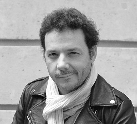 Laurent Droux
