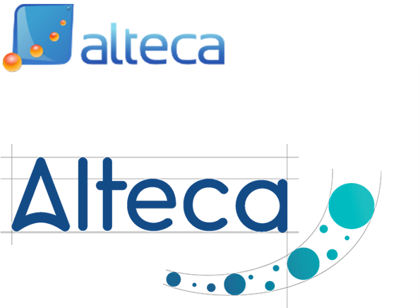 Logo Alteca
