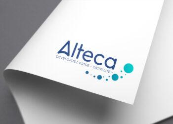 Site internet Alteca