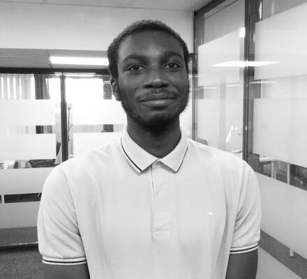 Arnold Ngassa-Tsinjio